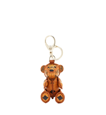 MCM Bear Animal Charm MYZ5AVI36CO001 AlternateView