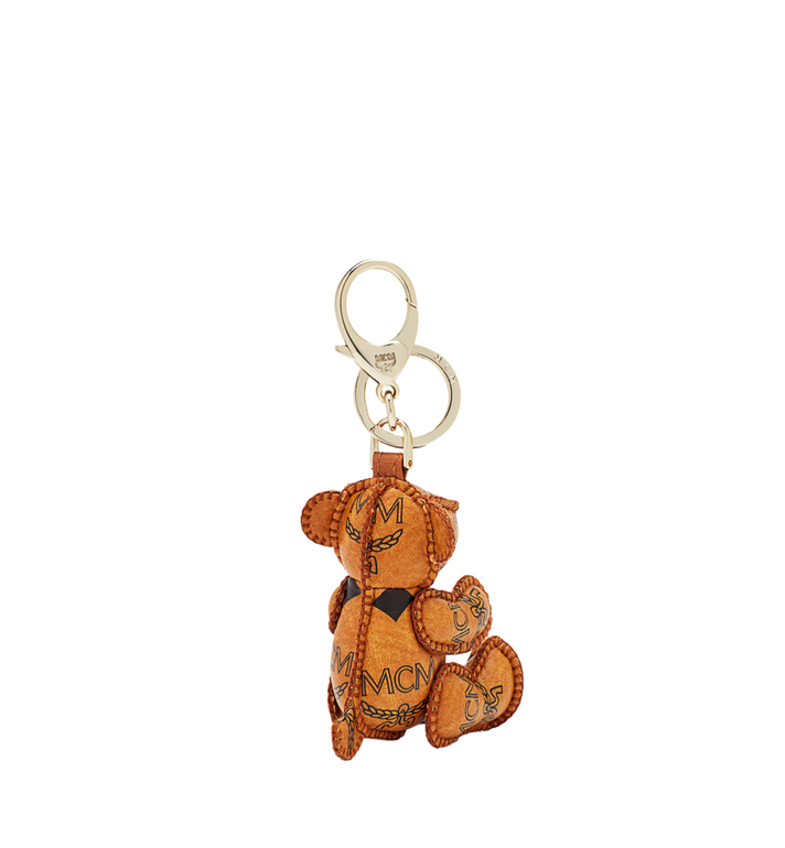 MCM Bear Animal Charm MYZ5AVI36CO001 AlternateView2