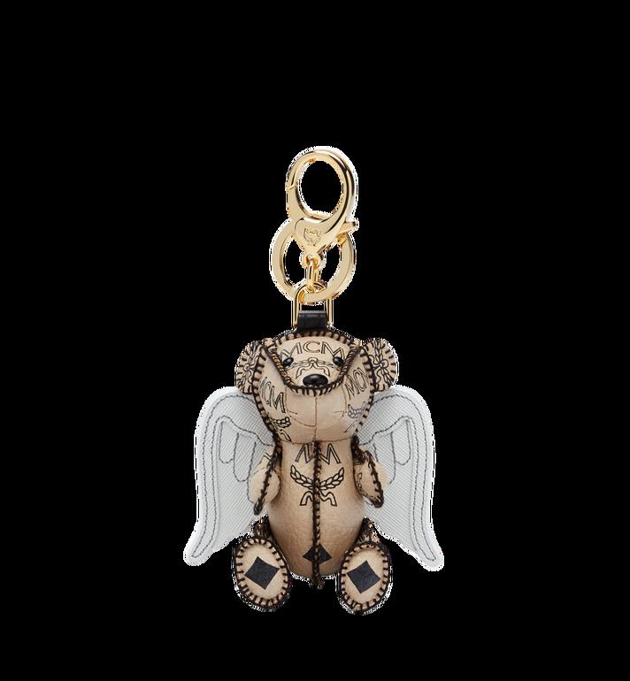 MCM Cupid Bear Animal Charm MYZ6AVI13IG001 AlternateView