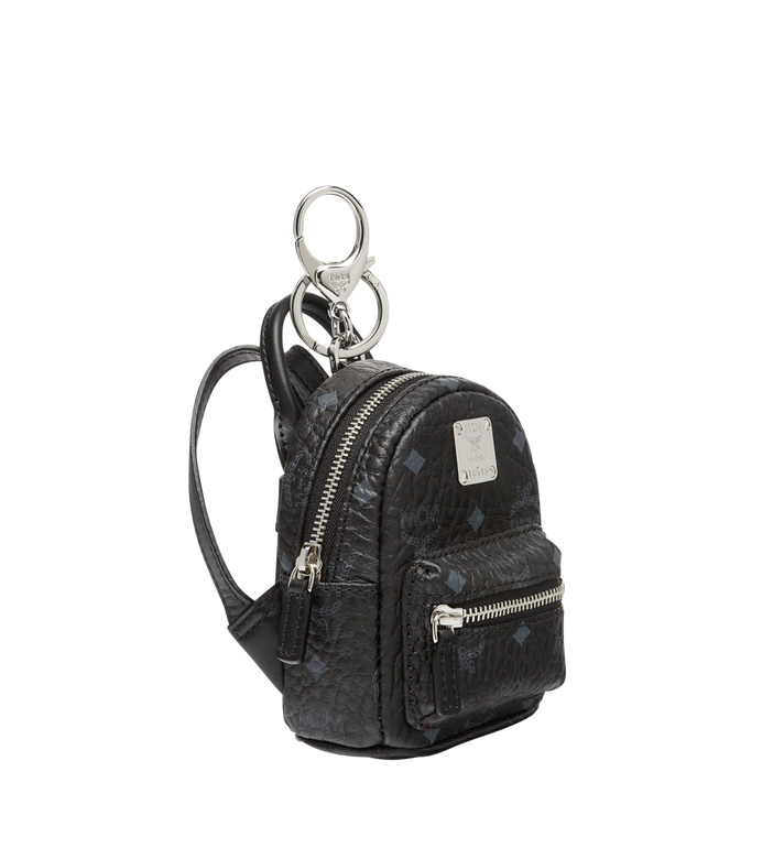 MCM CHARM-BACKPACK 9360 AlternateView2