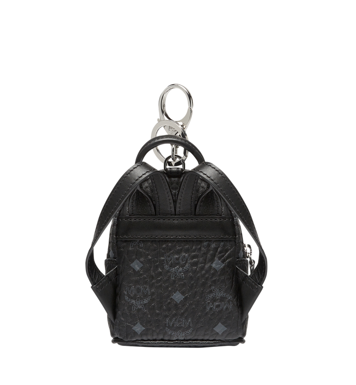 MCM CHARM-BACKPACK 9360 AlternateView4