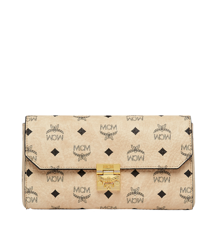 MCM Millie Crossbody-Tasche in Visetos AlternateView1