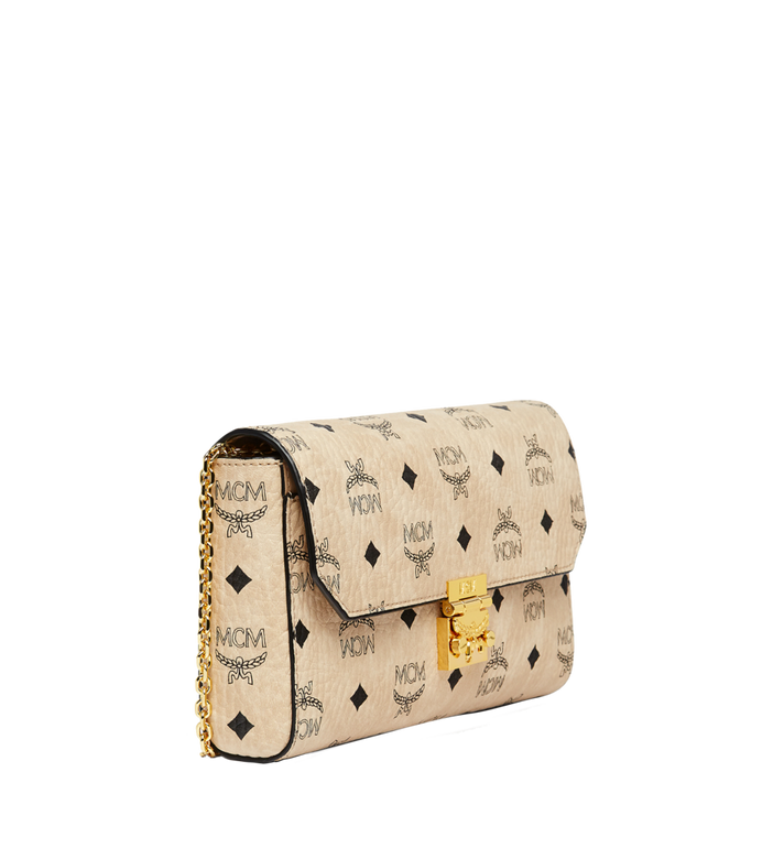 MCM Millie Crossbody-Tasche in Visetos AlternateView2