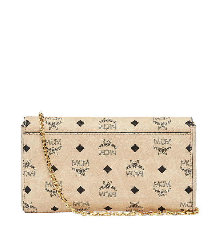 MCM Millie Crossbody-Tasche in Visetos AlternateView4