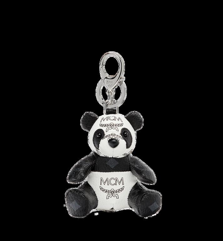 MCM Panda Animal Charm MYZ7SXA18WT001 AlternateView
