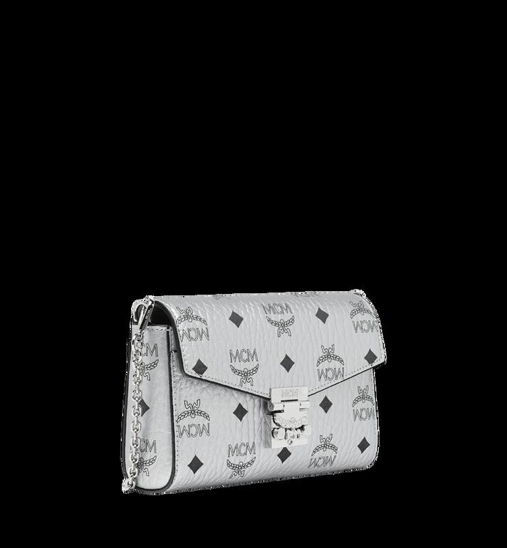 MCM Millie Flap Crossbody-Tasche in Visetos MYZ9SME04SB001 AlternateView2