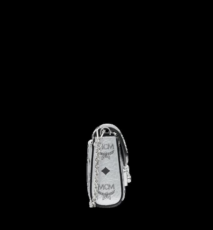 MCM Millie Flap Crossbody-Tasche in Visetos MYZ9SME04SB001 AlternateView3