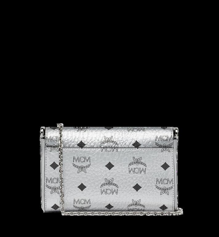 MCM Millie Flap Crossbody-Tasche in Visetos MYZ9SME04SB001 AlternateView4