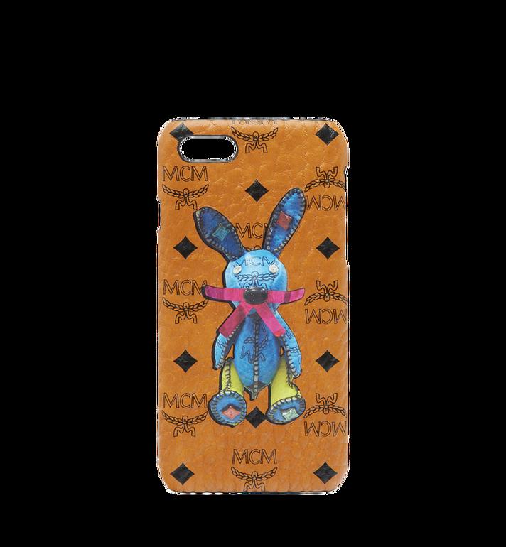 MCM Rabbit iPhone 6S/7/8 Case in Visetos MZE7SXL95CO001 AlternateView