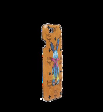 MCM Rabbit iPhone 6S/7/8 Case in Visetos MZE7SXL95CO001 AlternateView2
