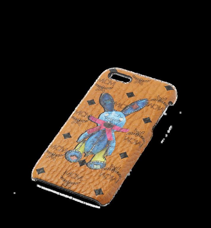 MCM Rabbit iPhone 6S/7/8 Case in Visetos MZE7SXL95CO001 AlternateView4