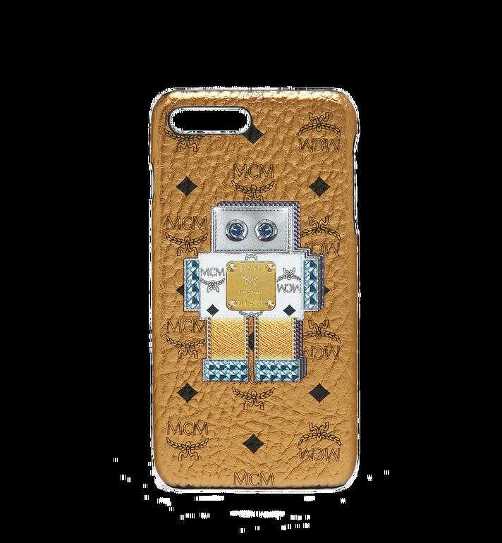MCM 메탈릭 로보터 아이폰 7+ 케이스 MZE7SXL98DG001 AlternateView