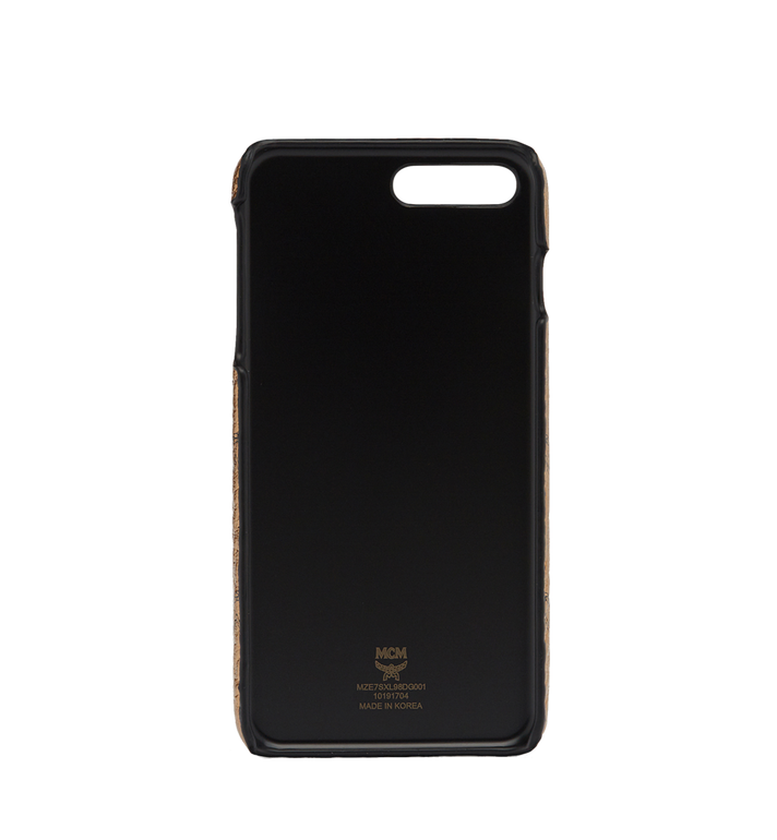 MCM 메탈릭 로보터 아이폰 7+ 케이스 MZE7SXL98DG001 AlternateView3