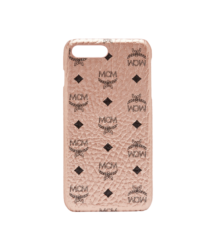 MCM iPhone 6S/7/8 Plus Case in Visetos Original MZE8AVI96TC001 AlternateView