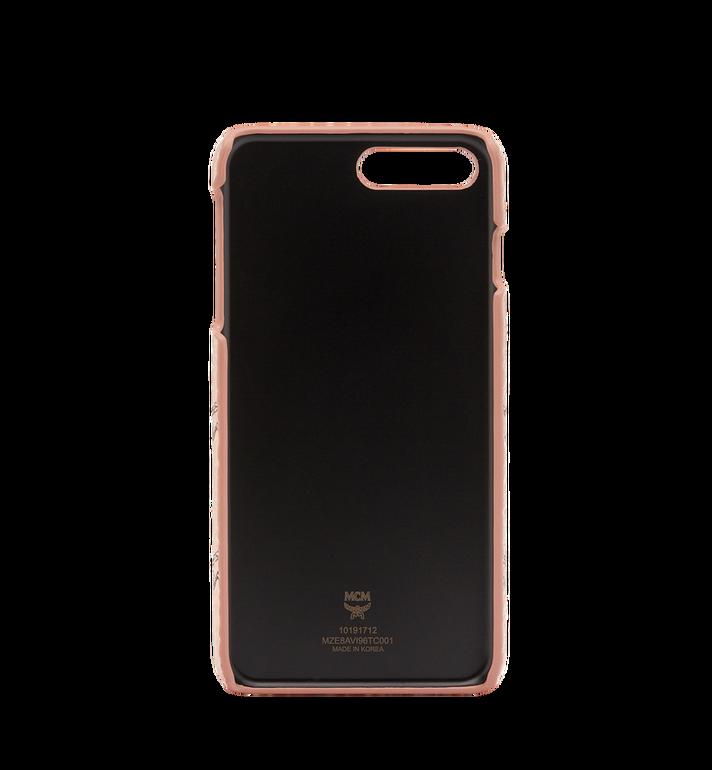 MCM iPhone 6S/7/8 Plus Case in Visetos Original MZE8AVI96TC001 AlternateView3