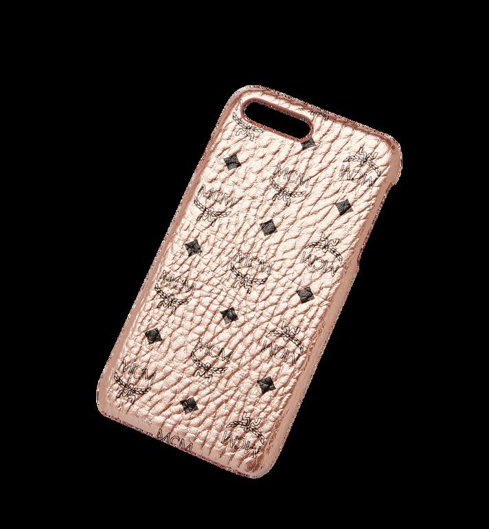 MCM iPhone 6S/7/8 Plus Case in Visetos Original MZE8AVI96TC001 AlternateView4