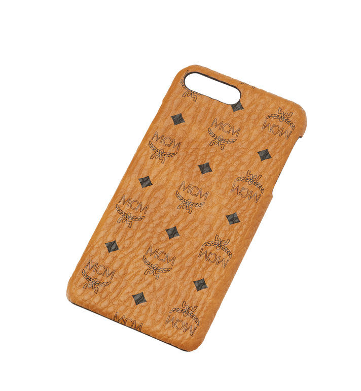 MCM iPhone 6S/7/8 Plus Case in Visetos Original MZE8SVI96CO001 AlternateView4