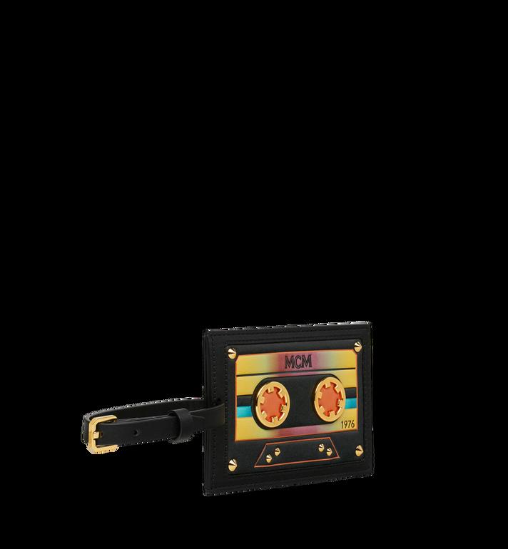 MCM Gepäckanhänger in MCM Cassette MZZ8AMM28BK001 AlternateView2