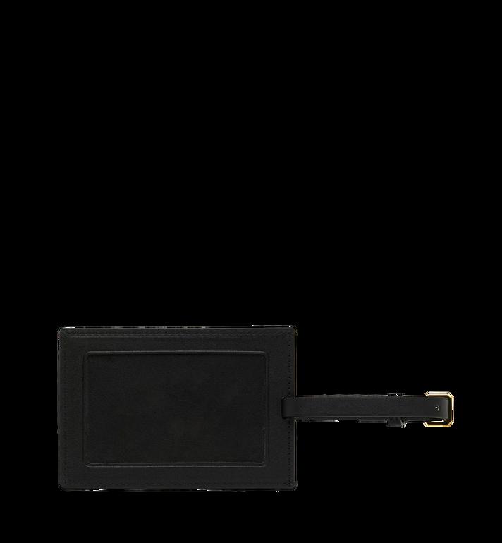 MCM Gepäckanhänger in MCM Cassette MZZ8AMM28BK001 AlternateView3