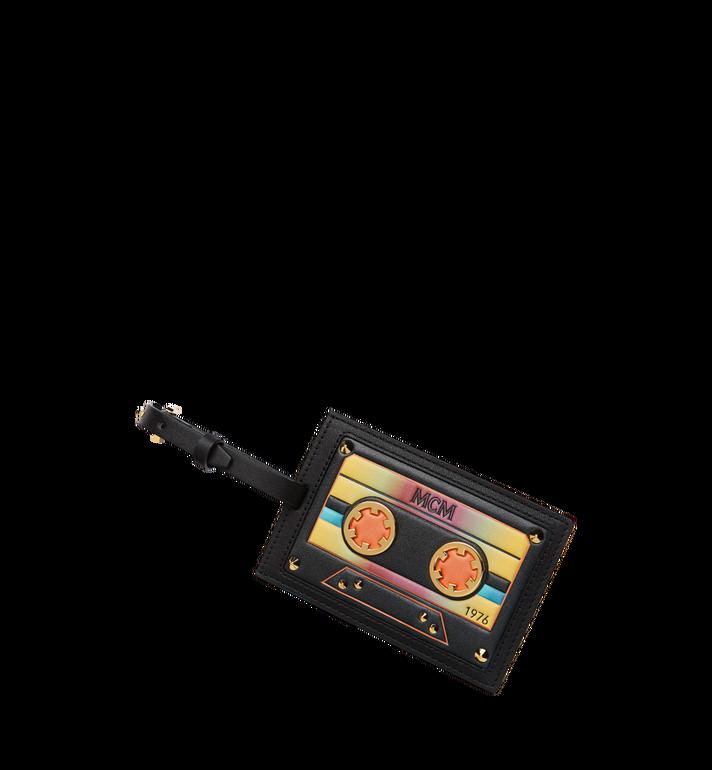 MCM Gepäckanhänger in MCM Cassette MZZ8AMM28BK001 AlternateView4