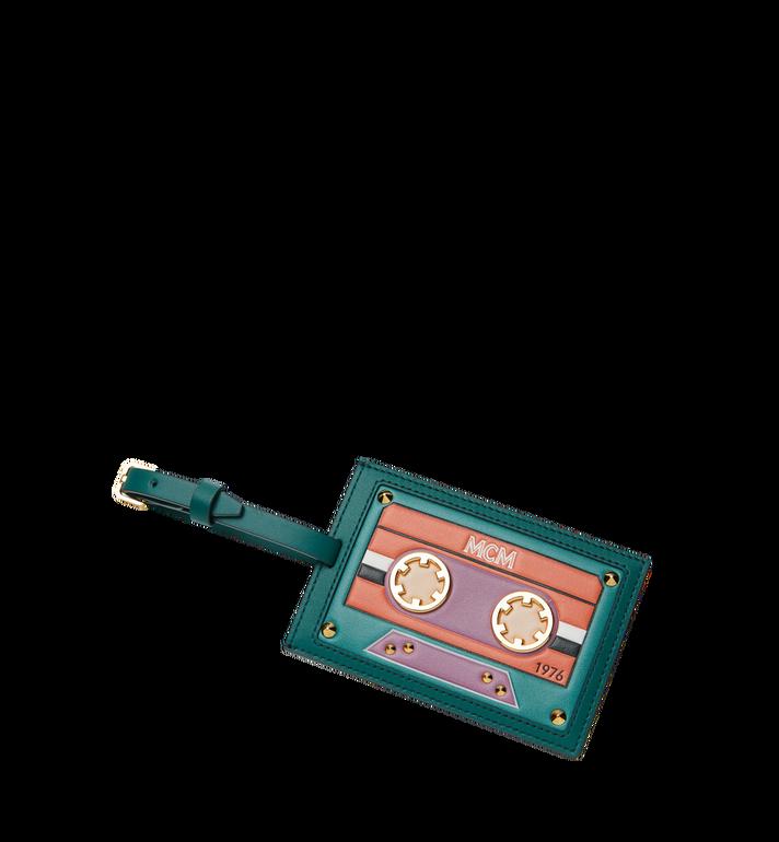 MCM Gepäckanhänger in MCM Cassette MZZ8AMM28KA001 AlternateView4