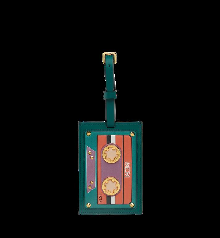 MCM Gepäckanhänger in MCM Cassette MZZ8AMM28KA001 AlternateView5