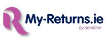 My Returns logo