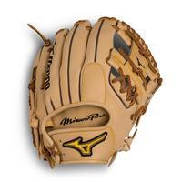 "Mizuno Pro Infield Baseball Glove 11.75"" - Shallow Pocket"