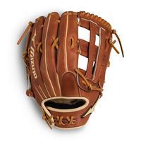 "Pro Select Outfield Baseball Glove 12.75"" - Deep Pocket"