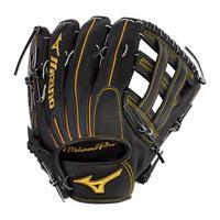 "Mizuno Pro Infield Baseball Glove 11.75"" - Deep Pocket"