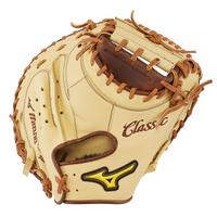 "Classic Pro Soft Baseball Catcher's Mitt 33.5"""