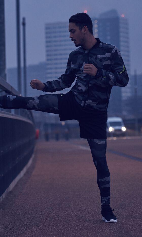 New look Activewear