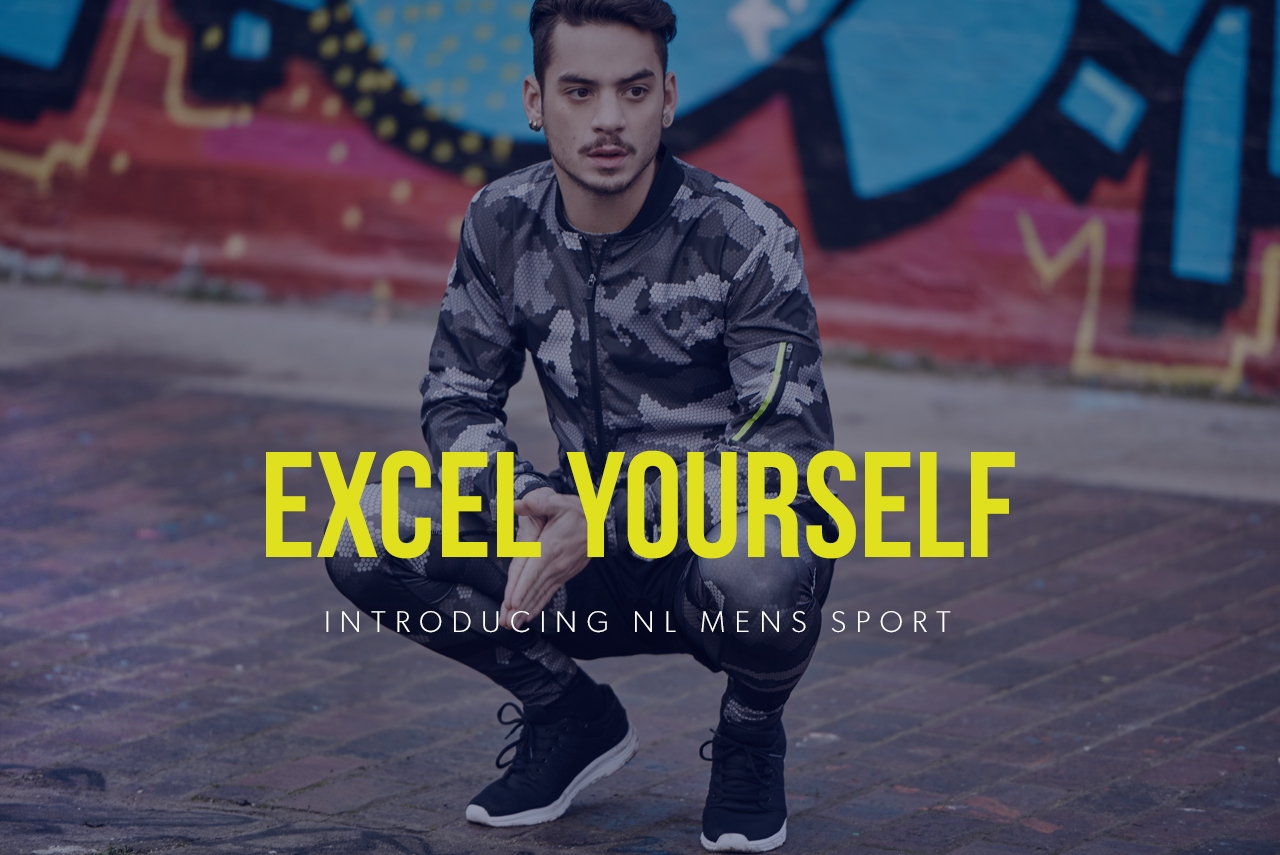 EXCEL YOURSELF