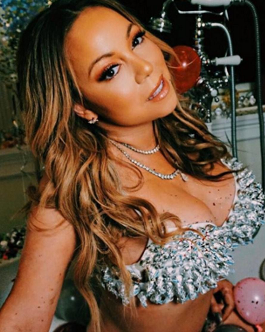 How to be More Like Mariah