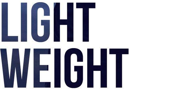 Lightweight Activewear