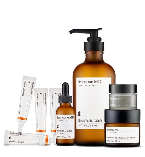 Brightening Regimen Auto Delivery Exclusive - Perricone MD