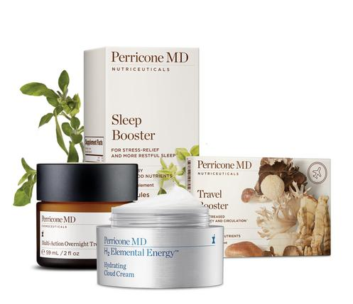 Travel Essentials Auto Delivery Exclusive - Perricone MD