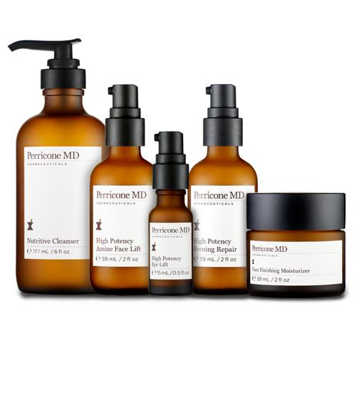 The Prescription for Beautiful Skin - Perricone MD