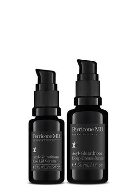 Deep Crease Power Serums - Perricone MD