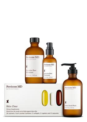 Clear Skin & Pore Solutions - Perricone MD