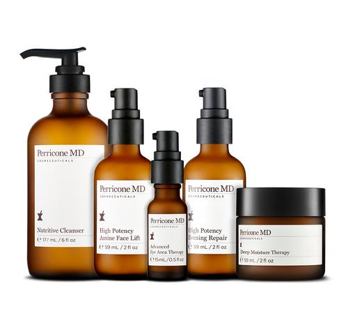 Anti-Aging Winter Regimen - Perricone MD