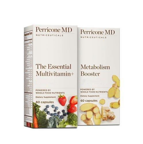 Optimal Health + Metabolism Duo - Perricone MD