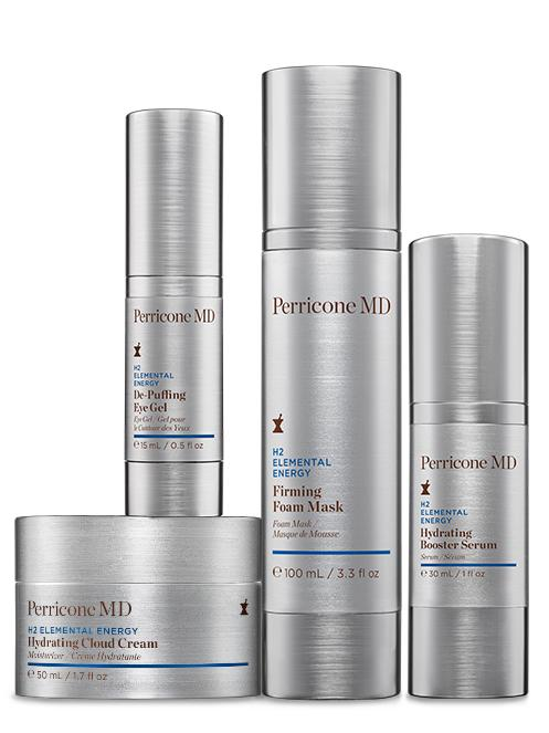H2 Elemental Energy Collection - Perricone MD