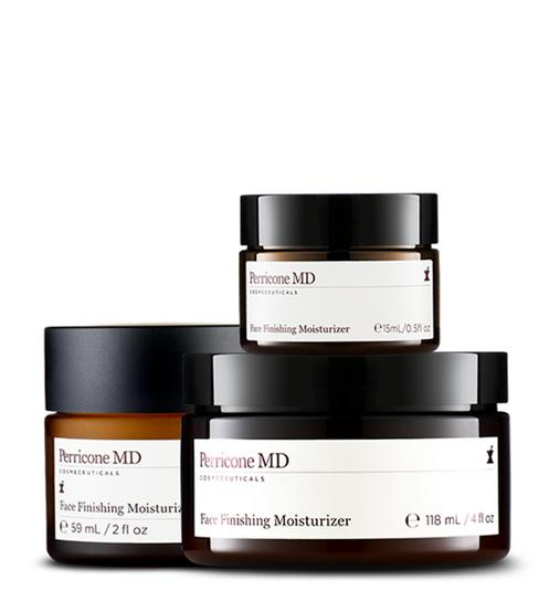 Face Finishing Moisturizer Trio - Perricone MD