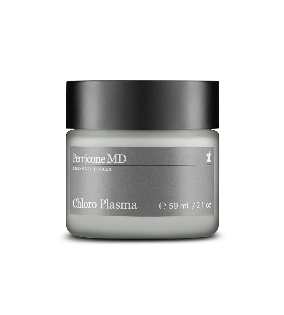 Chloro Plasma Purifying Mask
