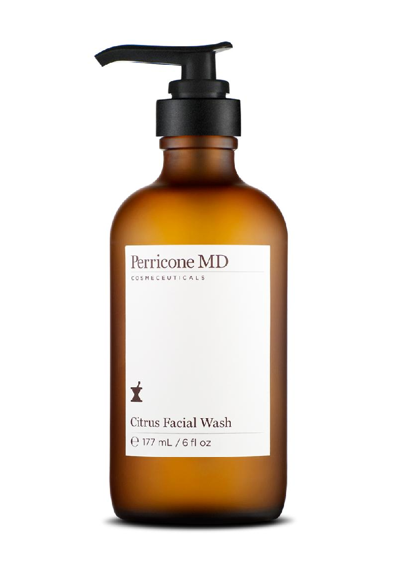 Citrus Facial Wash