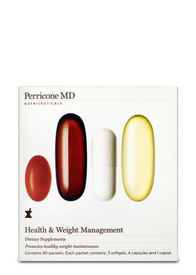 Health & Weight Management Supplements