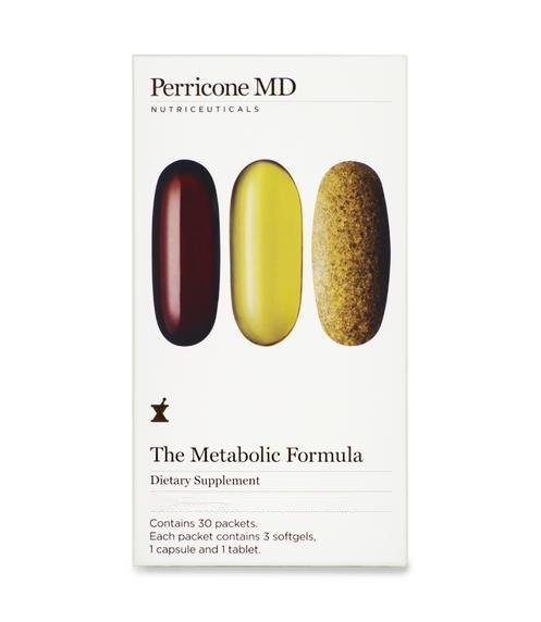The Metabolic Support Supplements - Perricone MD