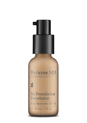 No Foundation Foundation No. 2