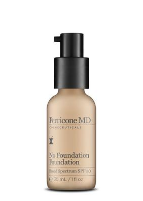 No Foundation Foundation No. 1